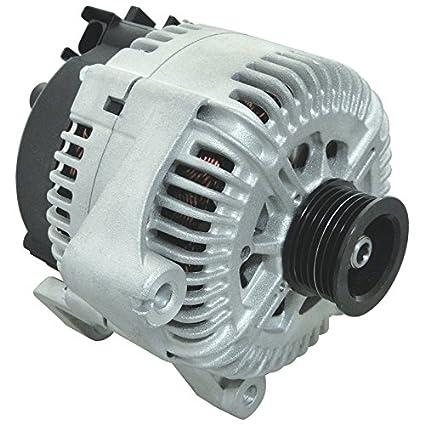 bmw x5 n62 alternator replacement