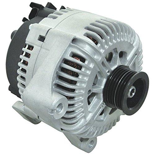 New Alternator For BMW N62 4.4 4.8 545 550 645 650 745 750 180AMP Direct Fit