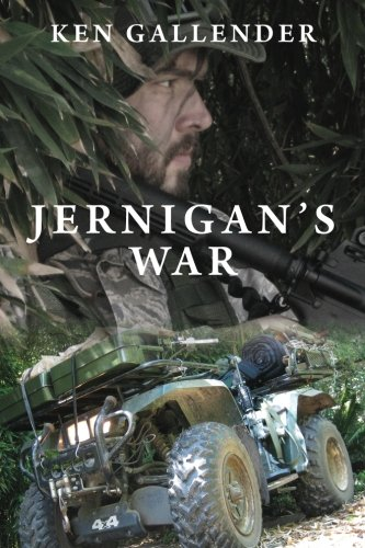 Download Jernigan's War pdf epub