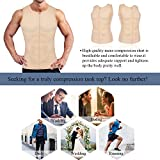Wonderience Compression Shirts for Men Undershirts