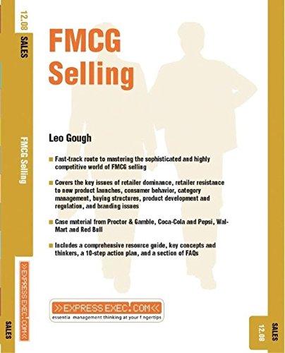 FMCG Selling: Sales 12.8