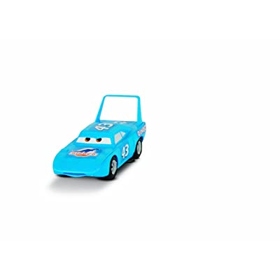 Zvezda Models King Disney Car Building Kit: Toys & Games