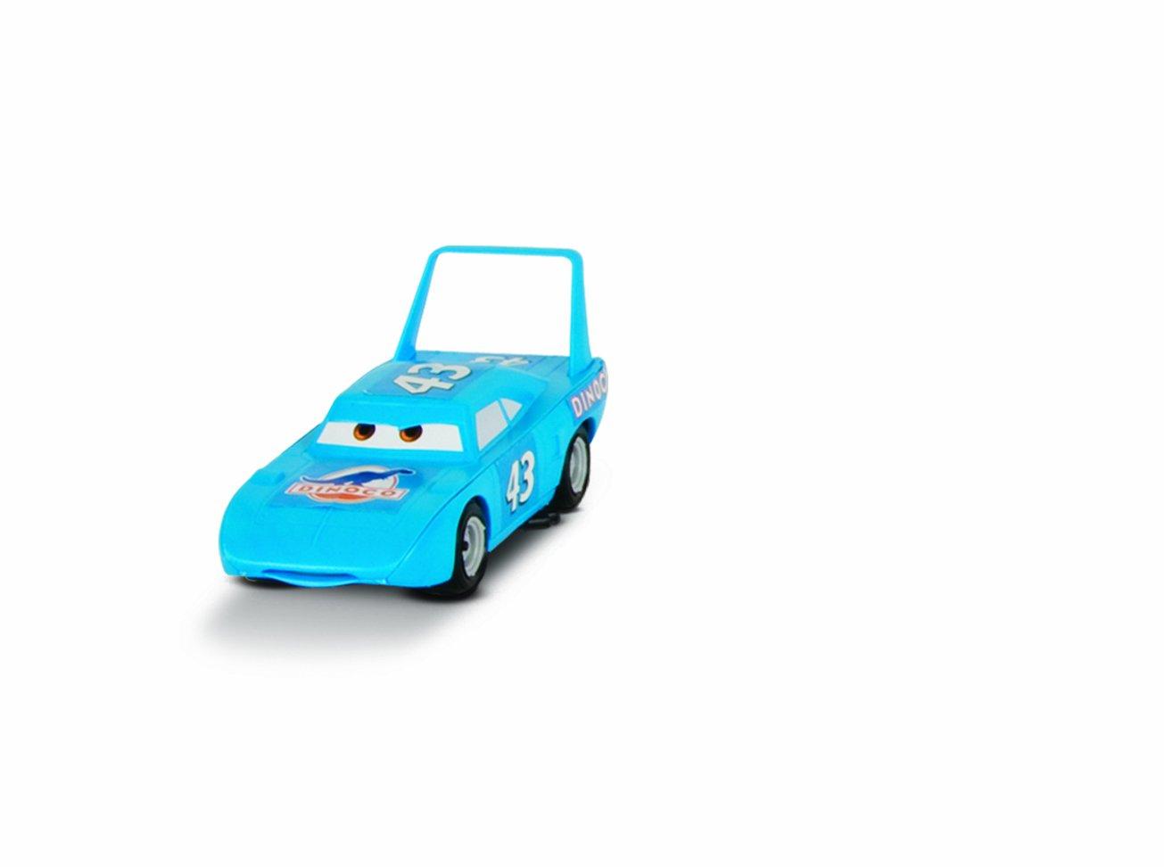 Bullyland 12687 The King Disney Cars