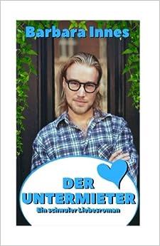 Book Der Untermieter: Ein schwuler Liebesroman