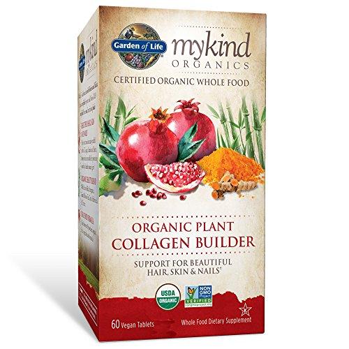 Image Result For Garden Of Life Collagen Powder