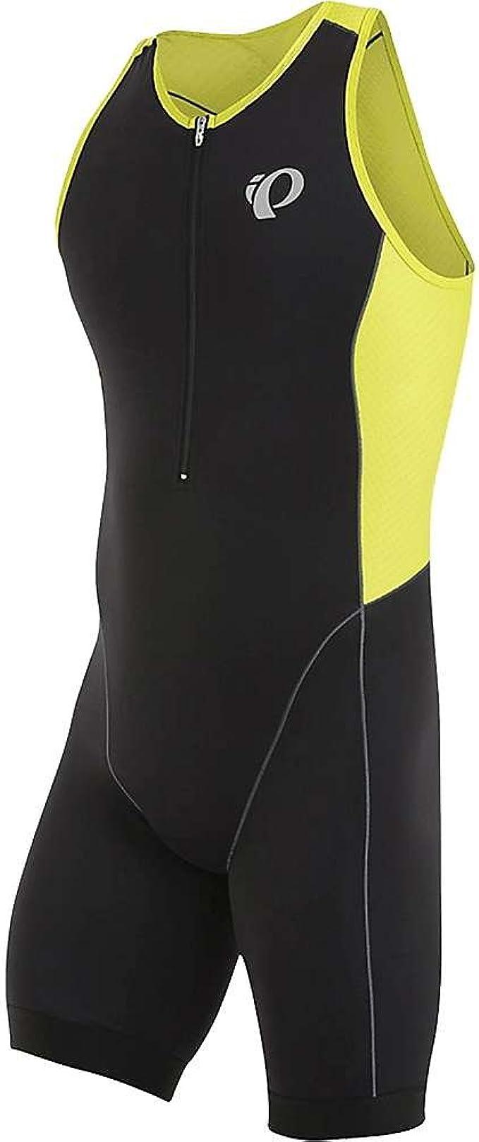 "Pearl Izumi 13111901 Men/'s Elite graphique Tri Court 9/"" /""entrejambe Triathlon Cyclisme"