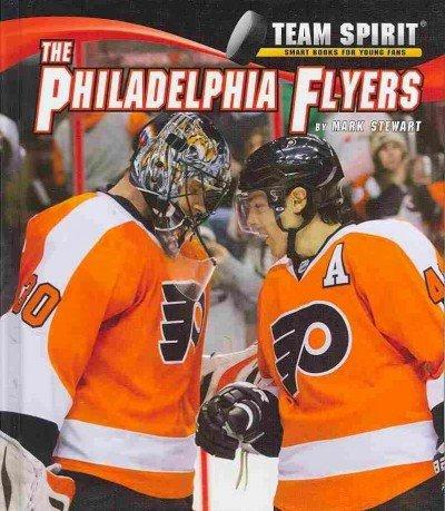 Download Philadelphia Flyers, the (Team Spirit) pdf