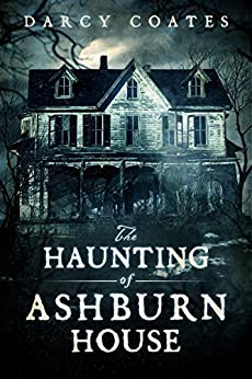 Haunting Ashburn House Darcy Coates ebook product image