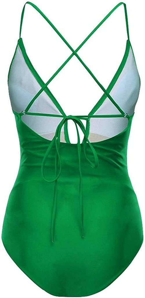 Jimmackey Costumi Premaman Intero Bikini Donna Incinte Monokini Tankini Swimwear One Piece Ruffled Beachwear Incinta Costume da Bagno Gravidanza Costume Premaman Intero Piscina