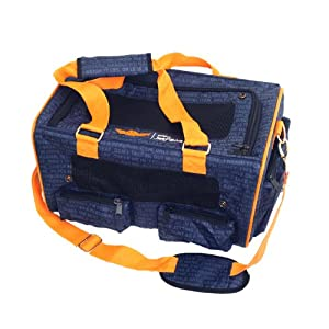 JetPaws Official Pet Carrier of JetBlue Airlines 63