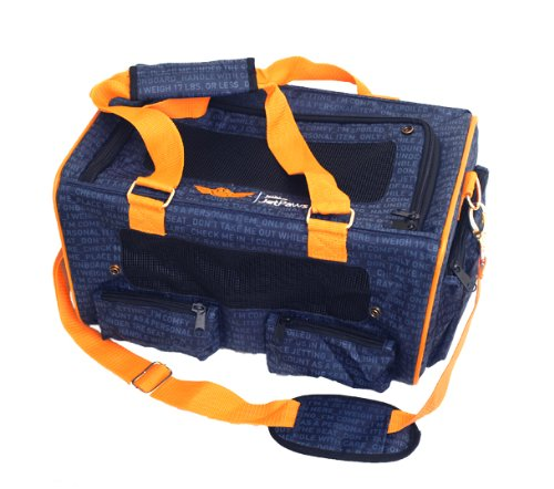 JetPaws Official Pet Carrier of JetBlue Airlines JB7198