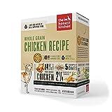 The Honest Kitchen Revel Chicken & Whole Grain Dog Food - 10 lb