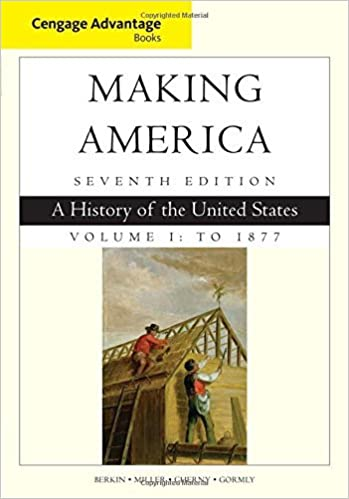 Book Cengage Advantage Books: A People and a Nation: A History of the United States, Volume I by Norton Mary Beth Sheriff Carol Blight David W. Chudacoff Howard (2011-01-13)