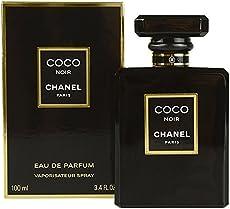Coco Noir Chanel perfume - a fragrance for women 2012 3367699c8af11