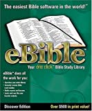 EBible Discover Edition, Thomas Nelson Publishing Staff, 0785248250