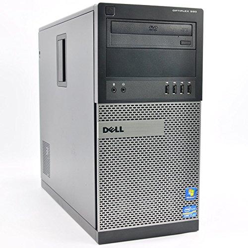 Dell OptiPlex 990 MT Graphics