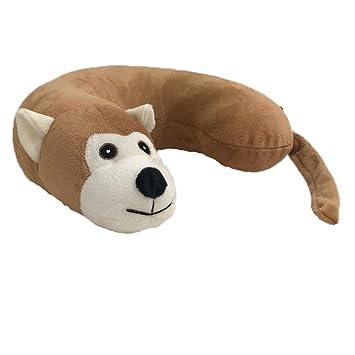 Amazon.com: Critter Piller Almohada infantil para cuello ...
