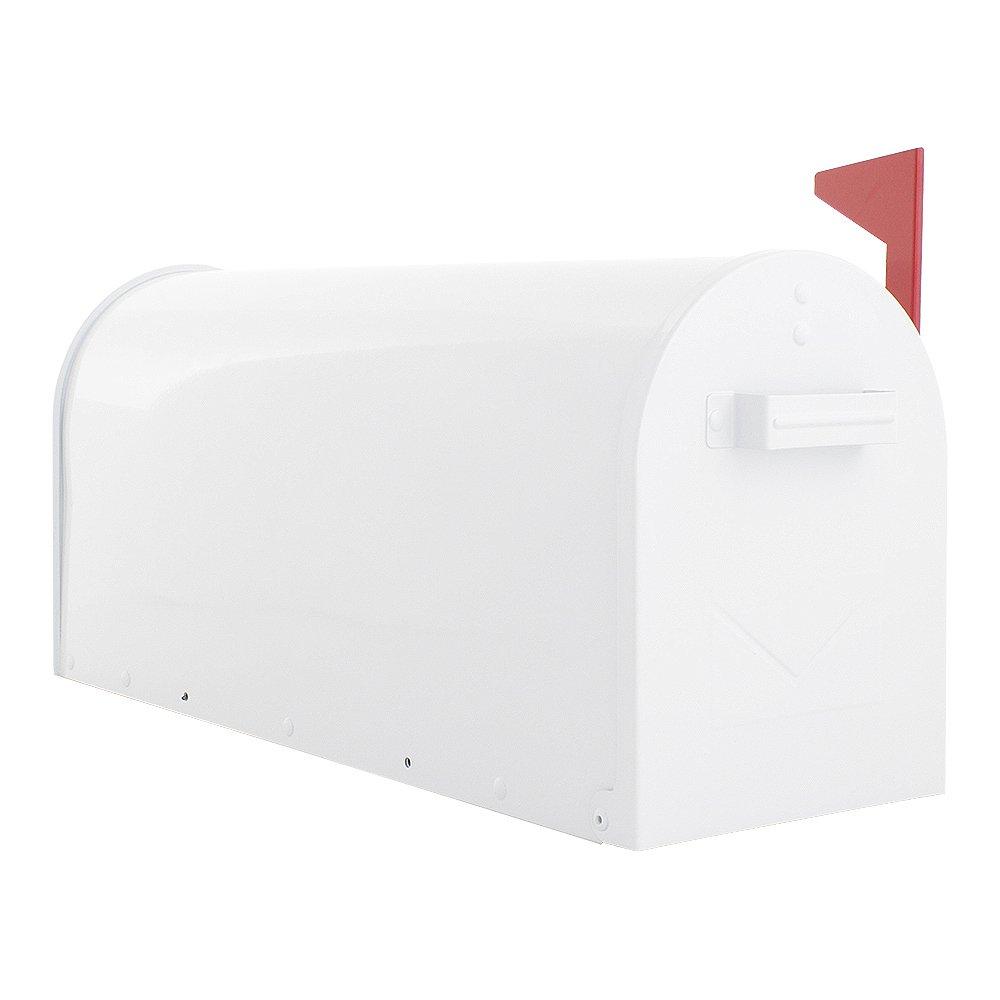 Rottner - Buzó n (acero), estilo americano, color blanco Comsafe 0218