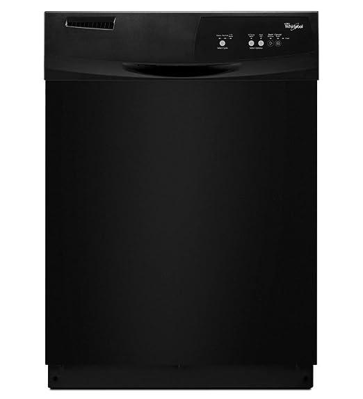 Whirlpool lavavajillas 293413 Tall bañera integrado 24 ...