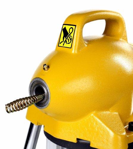 Steel Dragon Tools K50 Drain Cleaning Machine Fits Ridgid