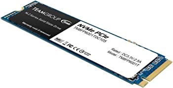 Team Group MP33 1TB Internal Solid State Drive