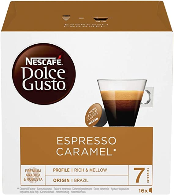 Amazon.co.uk: Dolce Gusto Cups