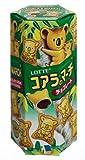 Lotte Koala Cookie Chocolate, 1.45-Ounce Cookies (Pack of 12)