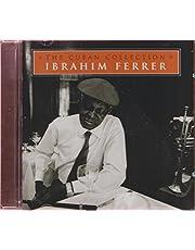 Cuban Collection: Ibrahim Ferrer