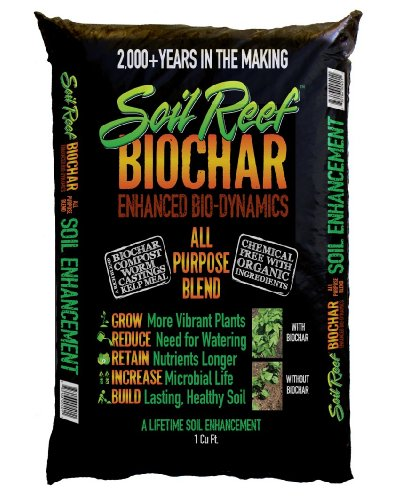 Soil Gardeners Biochar Selling Internet product image