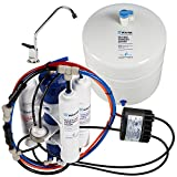 Home Master TMAFC-ERP Artesian Full Contact Undersink Reverse Osmosis Water Filter System Larger Image