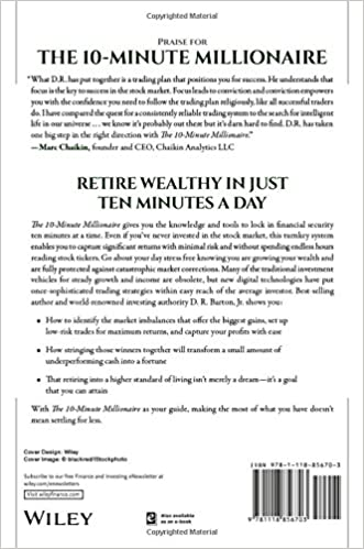 The 10-Minute Millionaire: The One Secret Anyone Can Use to Turn ...