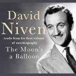 The Moon's a Balloon | David Niven