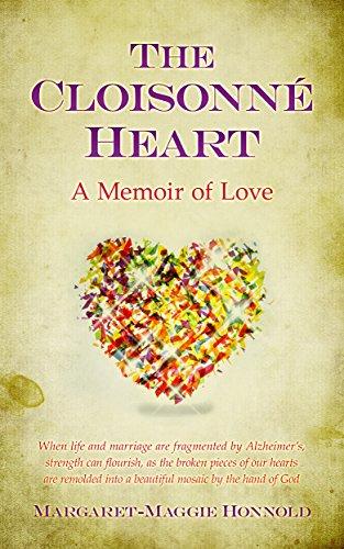 Amazon the cloisonn heart a memoir of love ebook margaret the cloisonn heart a memoir of love by honnold margaret maggie fandeluxe Choice Image