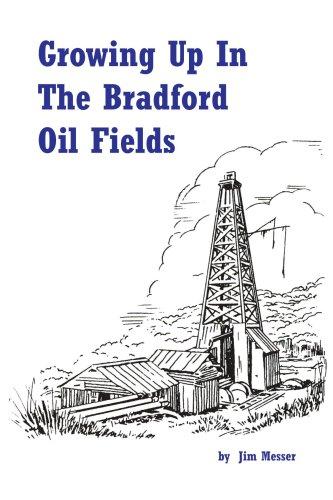 oil fields - 9