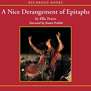 A Nice Derangement of Epitaphs Audiobook