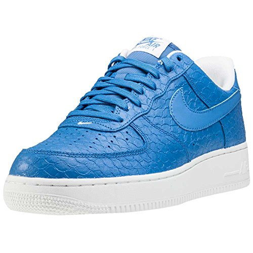 1 Blue Herren '07 Lv8 Star Star White Force Nike Sneakers Azul summit Blue Air Zqnx4EwC