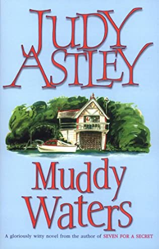 book cover of Muddy Waters