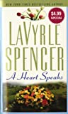 A Heart Speaks, LaVyrle Spencer, 0515140821
