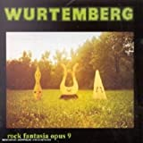 Rock Fantasia Opus 9 by Wurtemberg (2004-01-01)