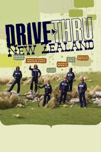 Drive Thru New Zealand
