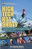 High Tech Hot Shots, Celeste Baine, 0915409232