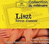 Liszt: Reves D'amour / Consolations
