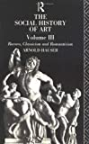 The Social History of Art, A. Hauser, 0415045800