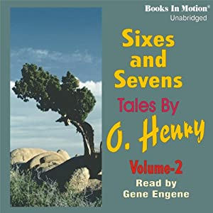 Sixes and Sevens, Volume II Audiobook
