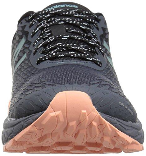 New Balance Wthier, Chaussures de Trail Femme Multicolore (Outer Space/black/bleached Sunrise)