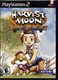 Harvest Moon: Save The Homeland (PS2)