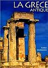 La Grèce antique par Durando
