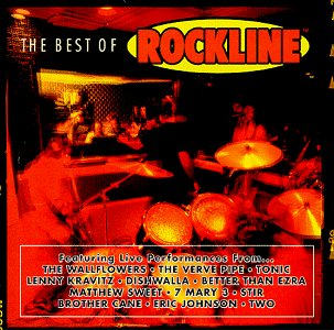 The Best of Rockline