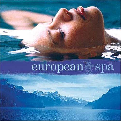 European Spa by Various (2004-03-23)