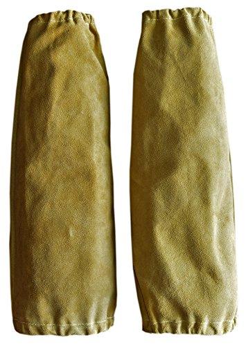 ZaoProteks ZP2201 Heat Resistant Elastic Cuff Welding Sleeves by ZP ZaoProteks